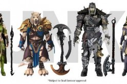 Nerd Rage Toys Update – Funko ReAction Figures & Magic The Gathering Pre-Orders