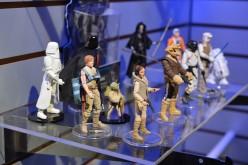 NYTF 2014 – Hasbro Star Wars Coverage