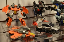 NYTF 2014 – Hasbro Transformers Coverage