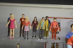 NYTF 2014 – Bif Bang Pow! & Entertainment Earth Present Big Bang Theory Action Figures