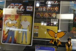 NYTF 2014 – Bif Bang Pow! & Entertainment Earth – Twilight Zone & The Venture Brothers Figure Images