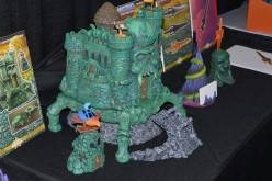 NYTF 2014 – Icon Heroes Coverage – MOTU Statues, Thundercats Update & More
