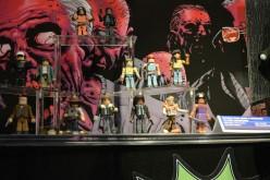 NYTF 2014 – Diamond Select Toys Announces New The Walking Dead Minimates & More