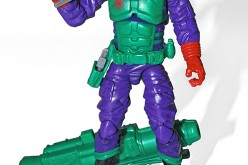 G.I. JoeCon 2014 Cobra Hostile Environment Troopers Toxo-Vipers Figure Revealed