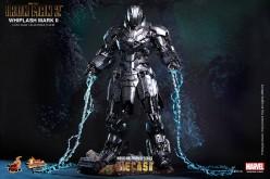 Pre-Order – Hot Toys Whiplash Mark II Sixth Scale Figure