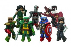 BigBadToyStore Sponsor Update – Marvel Minimates Wave 54, Bandai Japan Pre-Orders & More