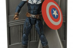 DST Announces Captain America: The Winter Soldier Movie Toys