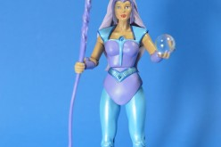 Masters Of The Universe Classics Glimmer Review