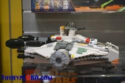 NYTF 2014 – LEGO Star Wars Coverage
