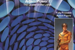 Four Horsemen Reveal Packaging For Power Lords Adam Power & Power Lord Figures