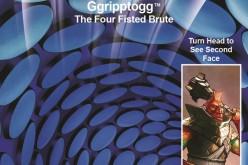 Four Horsemen Power Lords: Returns Packaging Design For Ggrabbtargg Figure