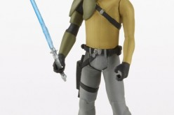 Star Wars Rebels Kanan Action Figure & LEGO Sets Revealed