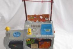 Nerd Rage Toys Update – Teenage Mutant Ninja Turtles 1989 Sewer Playset Listed & More