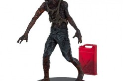 The Walking Dead TV Series 5 Charred Walker Action Figure In-Stock At Entertainment Earth