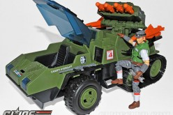 G.I. Joe Collectors' Club Store – Cross Country, H.A.V.O.C. & 12 Inch Figure Pre-Orders