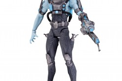 NYTF 2014 – DC Collectibles Official Press Release