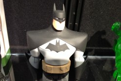 NYTF 2014 – DC Collectibles – Batman The Animated Series 6 Inch Figures Coverage & Green Lantern Blackest Night Update