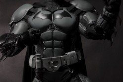 NECA Batman Arkham Origins 1/4 Scale Action Figure