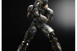 Entertainment Earth Update – Dead Space 3 Isaac Clarke Play Arts Kai Action Figure Sale