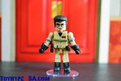 Ghostbusters 'I Love This Town' Minimates Box Set Gallery Update