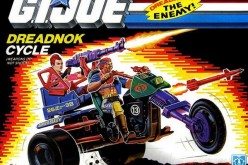 3D Joes Seven New G.I. Joe 1987 Vehicles 3D Views