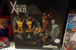 Found! Marvel Legends All New X-Men Box Set Toys R Us Exclusive