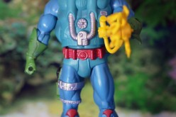 Masters Of The Universe Classics Hydron Review