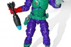G.I. JoeCon 2014 Cobra Compound Z Trooper Toxo-Zombie Exclusive Figure Revealed