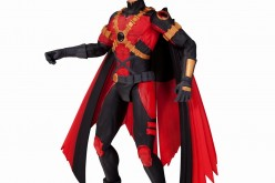 DC Collectibles New 52 Teen Titans Red Robin Figure Announced