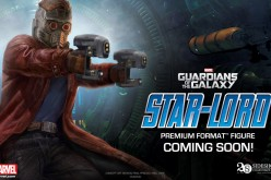 Sideshow Collectibles Previews – Guardians Of The Galaxy, Alien & Superman