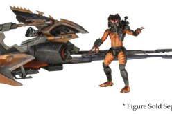 NECA Predator Blade Fighter Vehicle New Information & Images