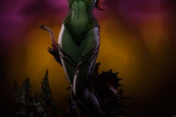 Poison Ivy Premium Format Figure Preview