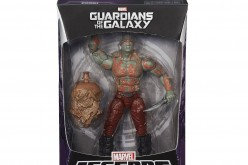 Marvel Legends Guardians Of The Galaxy Pre-Orders Posted At Amazon