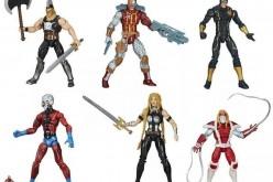 Nerd Rage Toys Update – Avengers Infinite Wave 3 Pre-Orders