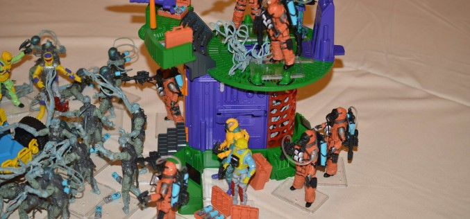 G.I. JoeCon 2014 – Custom Action Figures