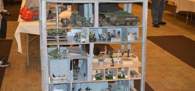 G.I. JoeCon 2014 – Custom Dioramas