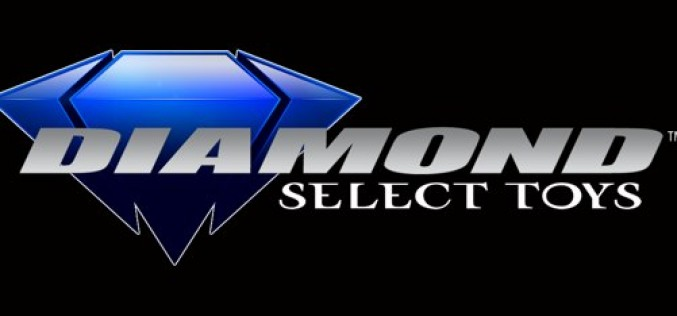 Diamond Select Toys Shipping Update – September 2014 – February 2015