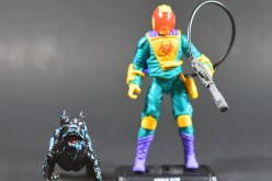 G.I. JoeCon 2014 Zombie Initiative Repulsor & Dawg Review