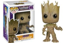 Funko Guardians Of The Galaxy Groot Is Amazon's #1 Bobble Head Bestseller