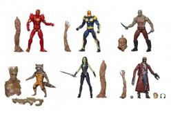 Nerd Rage Toys Update – Guardians Of The Galaxy Marvel Legends Figures In Stock