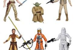 Nerd Rage Toys Update – Star Wars Black 3 3/4 Inch Wave 4 Pre-Orders