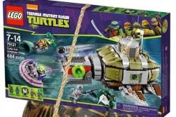 LEGO Teenage Mutant Ninja Turtles 2014 Sets In-Stock At LEGO Shop