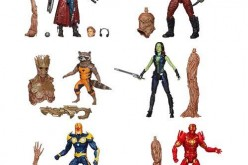 Entertainment Earth Update – Guardians Of The Galaxy, The Walking Dead, Star Wars Black, Marvel Select & More