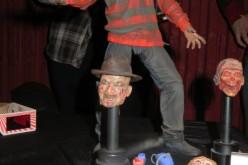 NECA Reveals 7 Inch Ultimate Freddy Krueger