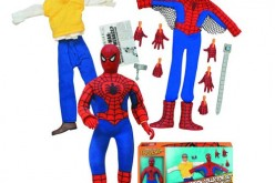 Entertainment Earth Update – Spider-Man Retro Action Figure, Star Trek, Big Bang Theory, & Star Wars For Everyone