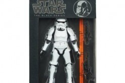 Star Wars 6 Inch The Black Series Stormtrooper Figure Showing Up At Amazon