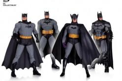 DC Collectibles 2014 Batman Action Figure Line-Up