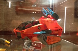 G.I. JoeCon 2014 – Exclusives On Display