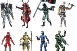 Nerd Rage Toys Update – G.I. Joe Retaliation Restock, The Walking Dead Daryl Dixon Deluxe, Marvel, TMNT & More