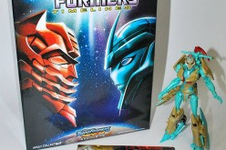 Transformers Collectors Club Transmutate Figure Exclusive Now Shipping